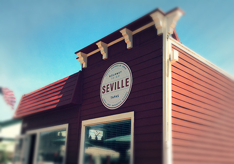 Seville Tapas | Half Moon Bay